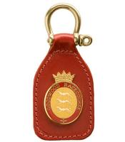RACECOURSE KEY FOB