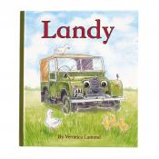 LANDY CHILDREN'S BOOK