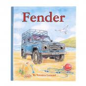 FENDER CHILDREN'S BOOK